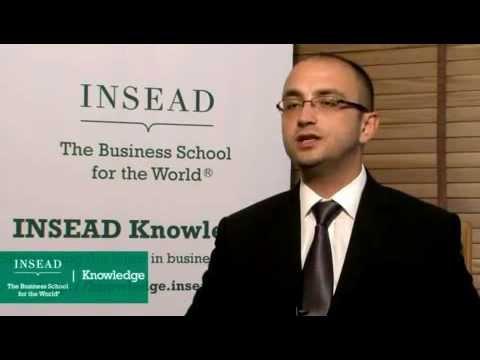 Ahmed al Mutawa, CEO of Khalifa Fund, on entrepreneurship in the UAE