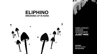 Just In: Eliphino - Second Sunday [Secretsundaze]