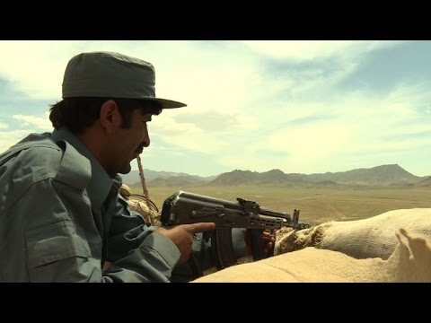 Taliban use 'honey trap' boys to kill Afghan police