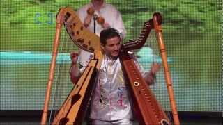 Colombia Tiene Talento: Ángel Octavio
