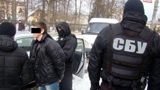 Как СБУ берет в плен российских военных?