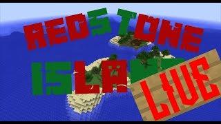 Live - Redstone Island