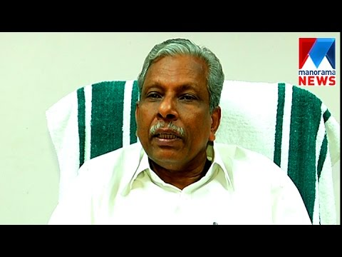 Will sell the useless Mobile Triveni vehicle in auction says A C Moitheen | Manorama News