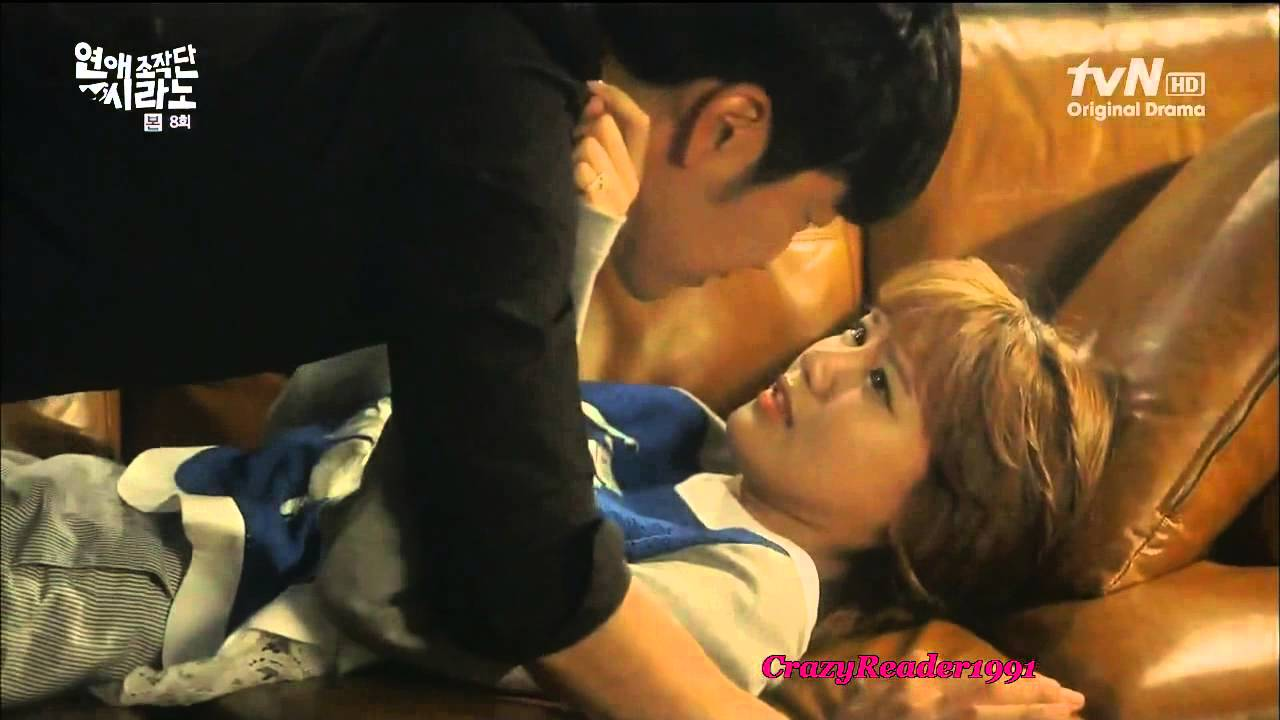 Watch Dating Agency Cyrano Episode 12 online at Dramanice