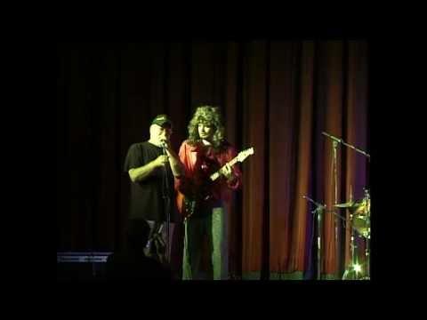 Horst Fascher & Gary Glam Band