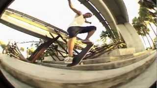 DGK - THE LOST GHETTO KID - RODRIGO LIMA