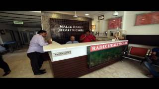 Radix Healthcare Cinemascope