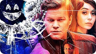 Black Mirror Season 4 All Episodes Trailer (2017) Netflix Series