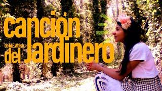 CANCIÓN DEL JARDINERO de María Elena Walsh por Los Rockan (del show Rock and Walsh)