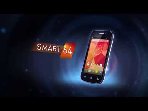 iDECT Smart 64 Smart DECT Home Phone with Android