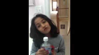 mouthwash commercial