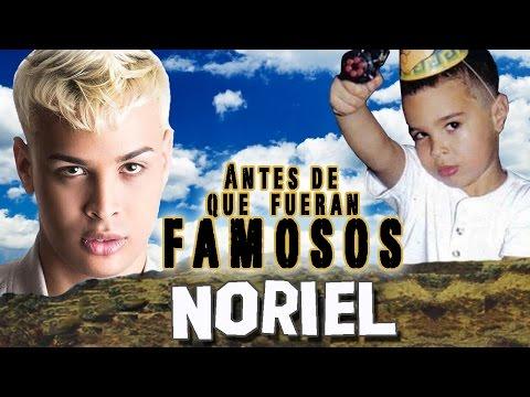 NORIEL - Antes De Que Fueran Famosos - 4 BABYS