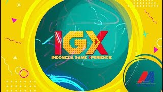 Video GARENA STAGE Day 1 - INDONESIA GAMES EXPERIENCE 2018 - JIEXPO KEMAYORAN download MP3, 3GP, MP4, WEBM, AVI, FLV Agustus 2018