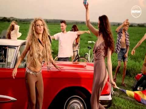 Corina   Roata se intoarce Official Video) (Mp3tube Ro)