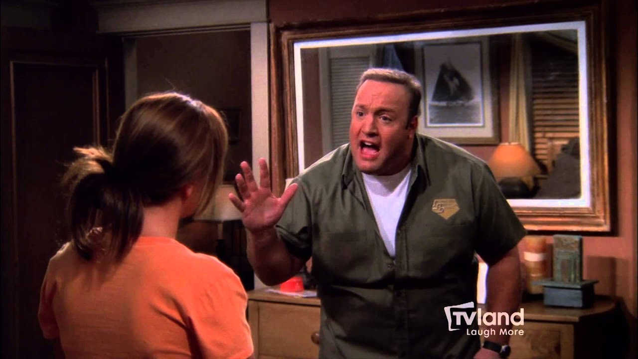Download The King of Queens: Stranded on Gilligan's Island