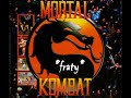 The Immortals Mortal Kombat Techno Syndrome 7 Mix 1993 mp3
