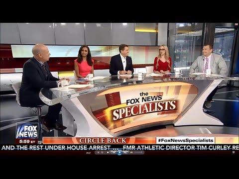 06-02-17 Kat Timpf on The Fox News Specialists - Complete, Uncut Show