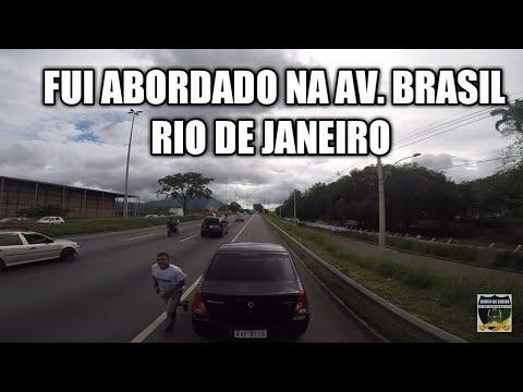 EP2.ABORDADO NA AV. BRASIL RIO DE JANEIRO