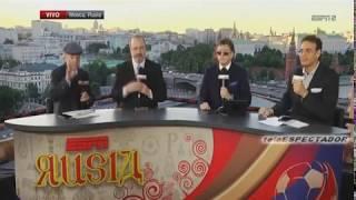 Juan Carlos Osorio nunca ha repetido alineacion como DT de Mexico - Futbol Picante