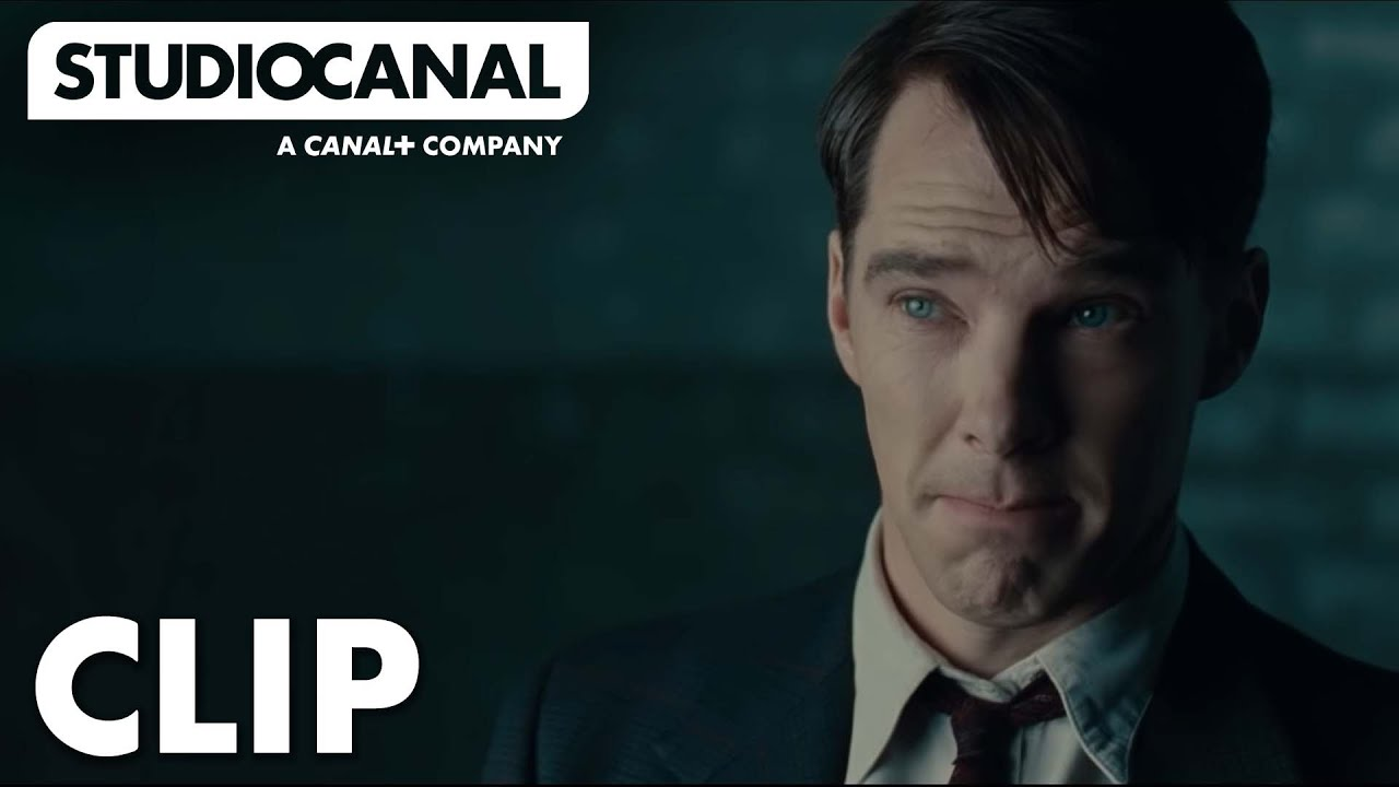 The imitation game clip 4 alan turing is interrogated youtube