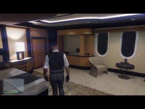GTA 5 Online | A Luxury Life Style