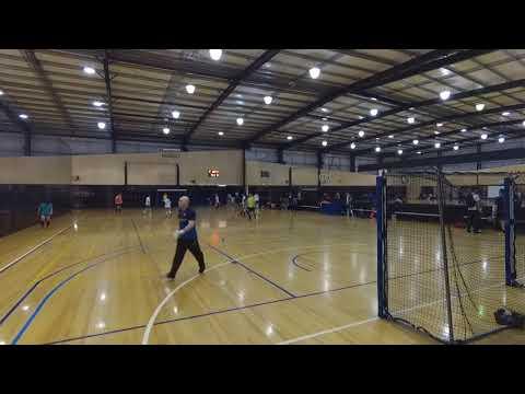 The Nathans vs Kicks and Giggles - 25th Oct 2017 - Part 1