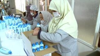 أخبار عالمية - رفع العقوبات عن إيران ساهم في دعم فئة ذوي الاحتياجات الخاصة