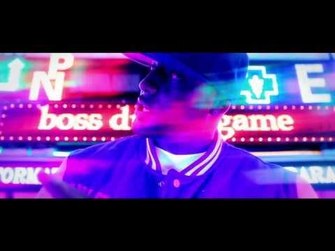 Booba - Abracadabra (english subtitles/french rap)