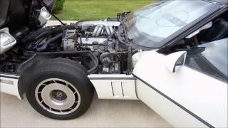 1985 C4 Corvette: Project Daily Driver Part 1 of 8