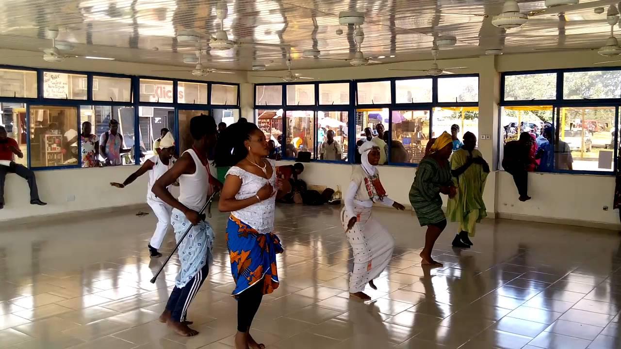 Download Obafemi Awolowo University PHE Dance Presentation 1 Hawau,Rose,Busayo,Dami, Lukman, Fola