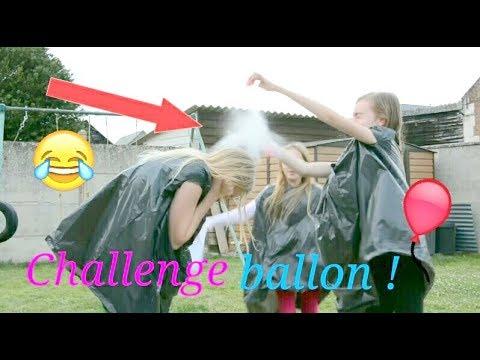 🎈 Extrême Ballon CHALLENGE 🎈