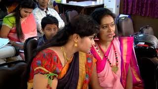 Gambar cover Tamil News Anchor Senthamil Arasu