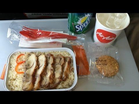 AIRASIA | AK357 FLIGHT REVIEW SOLO TO KUALA LUMPUR