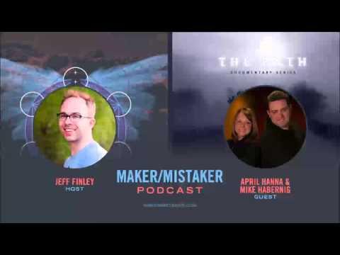 April Hanna and Michael Habernig – Beyond the Physical (ep 09)