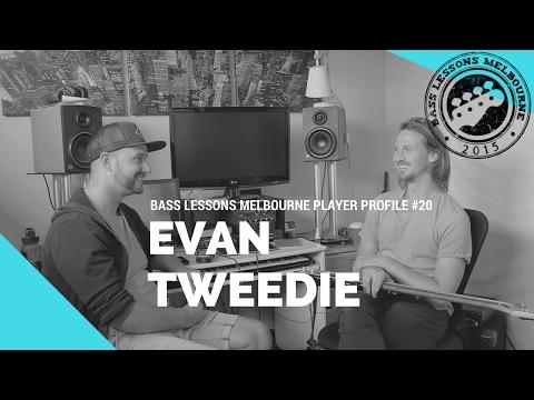 BLM PLAYER PROFILE #20 // EVAN TWEEDIE - ANGUS & JULIA STONE