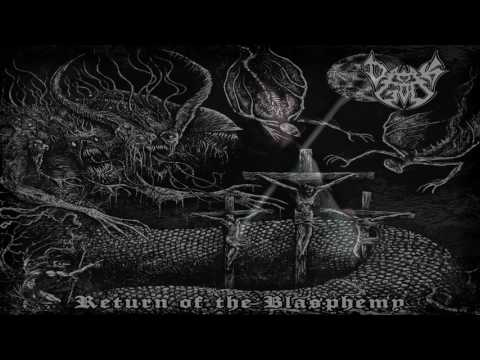 Dark God - God in Your Mind, Upon the Darkness
