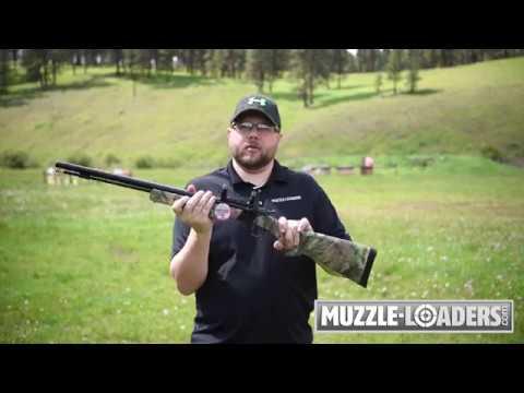 Introduction to CVA Muzzleloaders - Muzzle-Loaders.com
