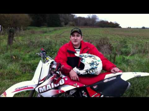 Maico Three minutes, Two strokes, One vision, Just another day at the office. (380 mix).avi