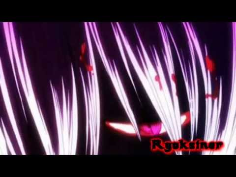 OVA Hellsing AMV: Seras Victoria -  Demon Heart