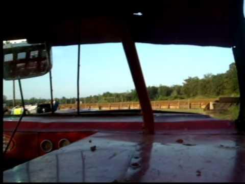 dixieland speedway 2014