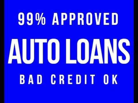 Alexandria Auto Loans  Bad Credit Ok  Car Loan Alexandria, VA