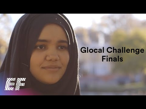 Fall 2015 Glocal Challenge Finals