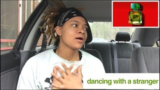 Baixar Sam Smith X Normani - Dancing With A Stranger REACTION