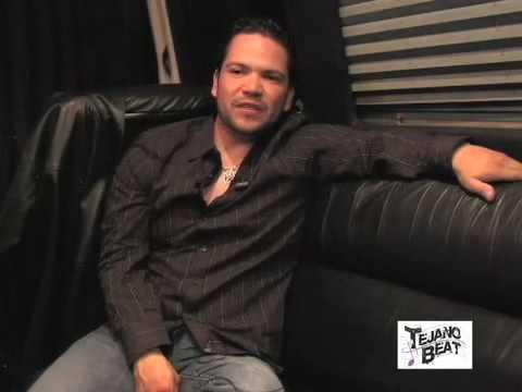 Tejano Beat interview with Michael Salgado - 2.15.09
