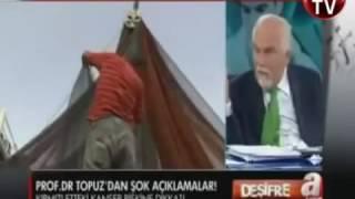 Erkan Topuzun şok kanser açıklaması!