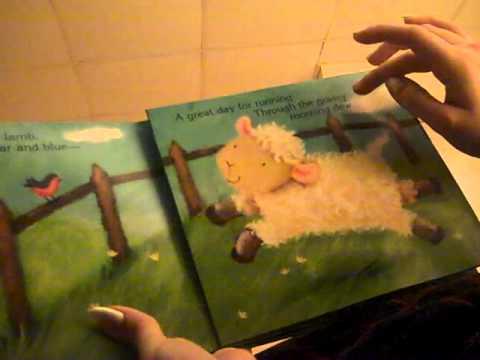 XO Sleepy Time OX (Soft Spoken Bedtime Book Reading+Bedtime tune)