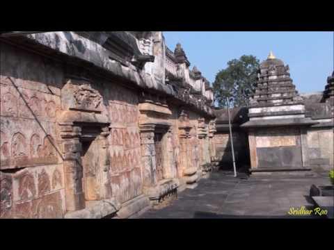 Sri Madhukeshwar Temple, Banavasi