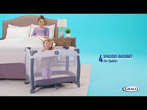 graco®-my-view™-4-in-1-bassinet