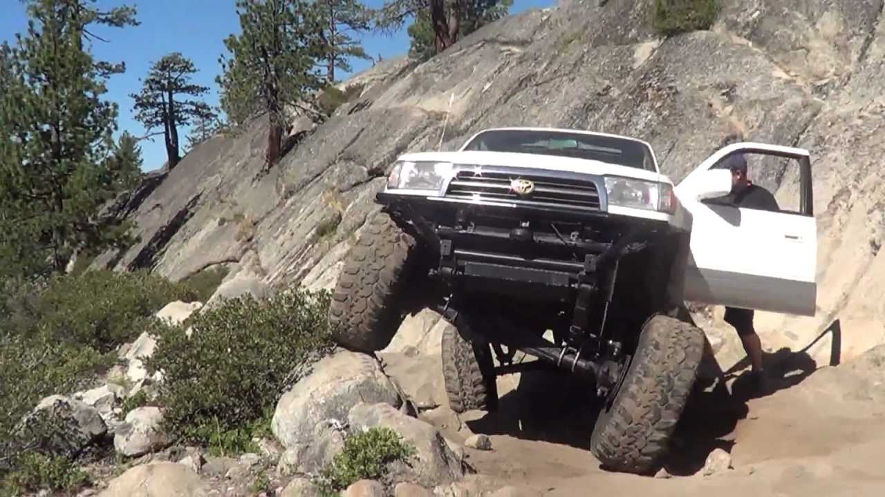 Maxresdefault on 1995 Toyota 4runner Suspension
