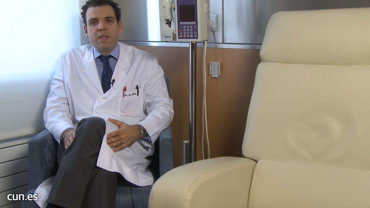 inicio de cáncer de próstata youtube